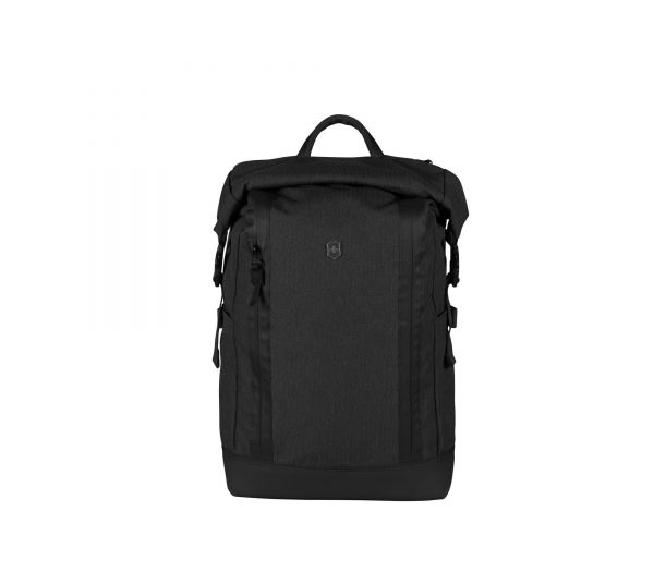 Almont Classic Rolltop Laptop Backpack