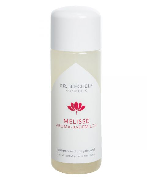 MELISSE AROMA-BADEMILCH