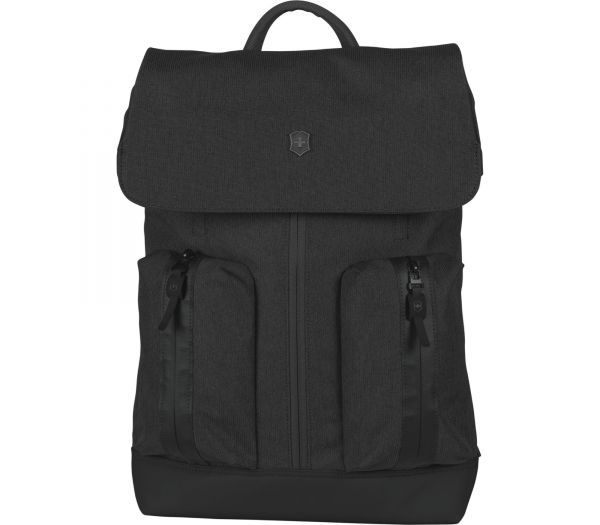 Almont Classic Flapover Laptop Backpack