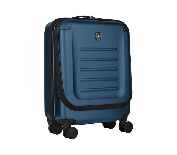 Spectra 2.0 Dual-Access Global Carry-On
